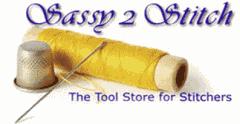 Sassy 2 Stitch