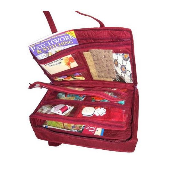 Craft Organiser Tote Bag