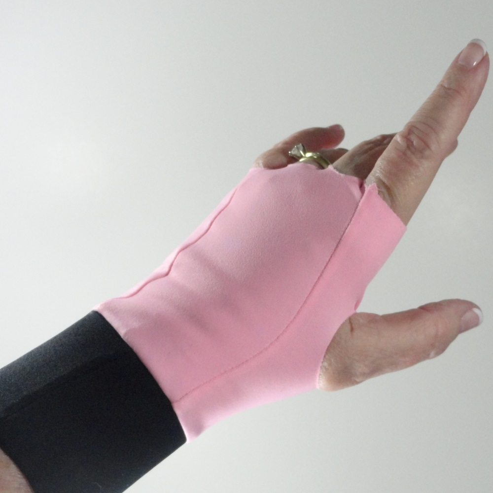 THERA-GLOVE Designer SUPPORT Glove – Pink