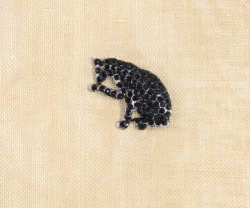 AD-BLACK CAT-600